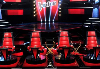 Mennel Ibtissem quitte The Voice sur TF1